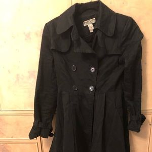 Forever 21 Peacoat-US size small